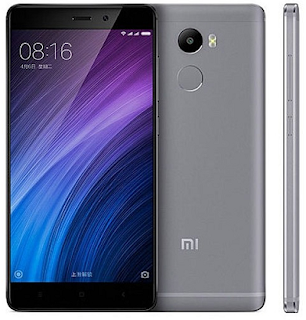 harga terkini Xiaomi Redmi 4