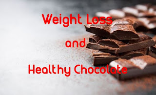 Weight Loss and Healthy Chocolate
