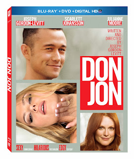 Blu-ray Review - Don Jon
