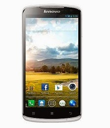 Steal Deal: LENOVO S920 DUAL SIM (ANDROID. 5.3″ 8MP, QUAD CORE, WIFI, 3G ) for Rs.9240 Only @ ebay