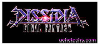 Dissidia Final Fantasy HD Images and Trailler