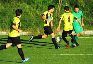 ec9bf0ada2 Mitchfoot Futebol Matosinhos  Novembro 2014