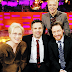 Mark Ruffalo no 'The Graham Norton Show'