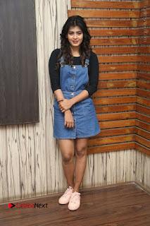 Actress Hebah Patel Stills at Nanna Nenu Naa Boyfriends Movie Interview  0131.JPG
