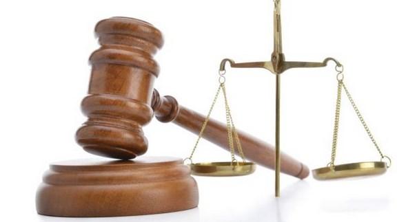 بحث مبدأ القاضي الطبيعي