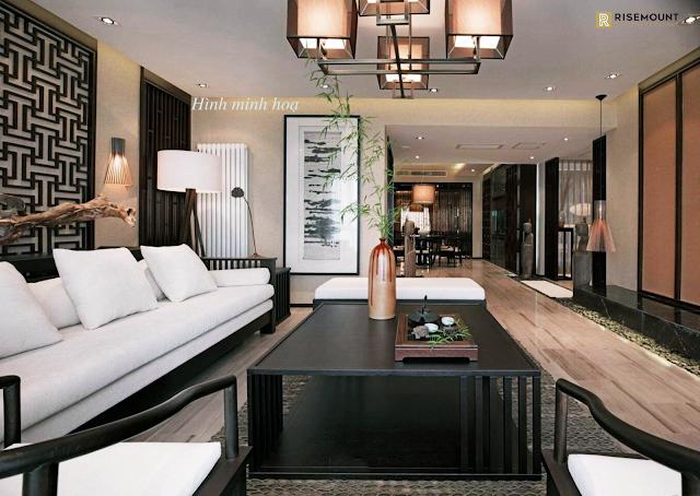 Hình ảnh căn hộ Risemount Apartment Đà Nẵng