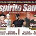 Festa da Padroeira de Espírito Santo-RN 2017, veja a programação.