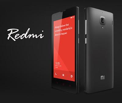 Xiaomi Redmi Specifications - Inetversal
