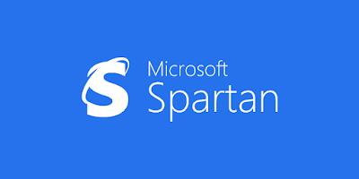 microsoft spartan windows 10