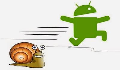 Meningkatkan Kecepatan Android