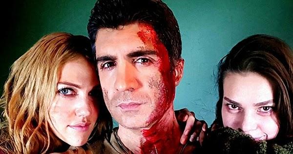 مسلسل حب أبيض أسود مترجم للعربية الحلقة 8