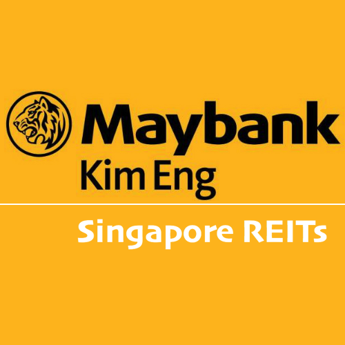 Singapore REITs - Maybank Kim Eng 2016-05-17: Canaries in the coal mine
