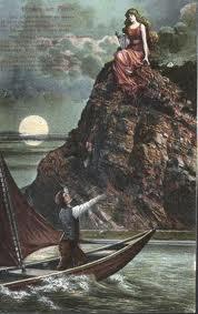 Poetry: Heinrich Heine - Lorelei