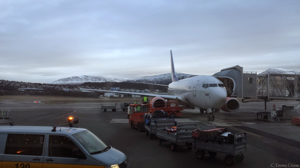 Tromso, North Norway - Wanderlust Travel Adventures of a London Kiwi