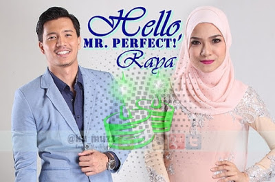 Hello Mr. Perfect Raya