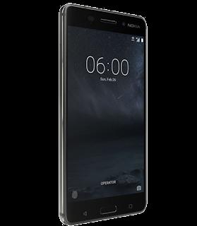 Nokia 6 TA-1025 Stock Firmware