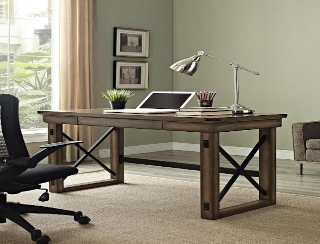 buying cheap home office desk Brisbane for sale online