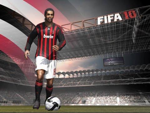 تحميل لعبة فيفا 2009 للكمبيوتر