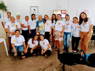 Cozinha Kids promove alegria da criançada nos CRAS de Registro-SP