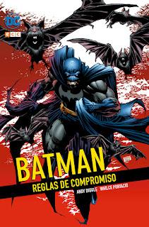 Batman Reglas de compromiso