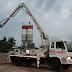 Harga Sewa Pompa Beton / Concrete Pump