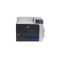 Printer Scanner Driver HP LaserJet CP4525dn