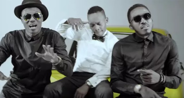 VIDEO: Koffi Ft. Bovi & Sound Sultan – Before Before (Remix)