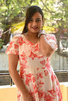 Actress Priyansha Dubey Latest Stills HeyAndhra.com
