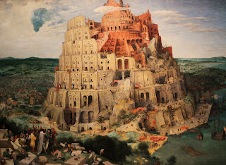 marketing jargon tower of babel