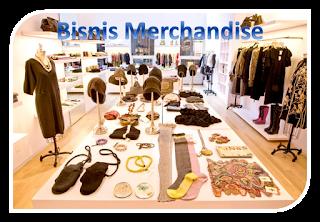 Tips Bisnis Merchandise