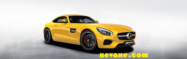Cập nhật bảng giá xe ôtô Mercedes mới nhất tại Việt Nam