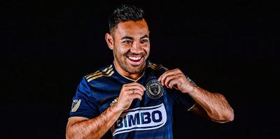 Marco Fabian debutará MLS