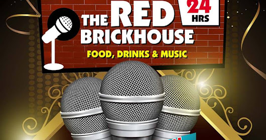 The Red Brickhouse