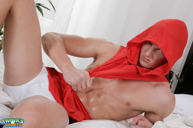 Twinks in Shorts - Model Photos - Boris Orla