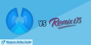 Remix OS vs Phoenix OS Mana Yang Terbaik? | Review Sistem Operasi Android di PC