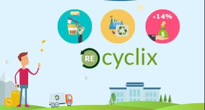 القول الفصل في نصب شركة ريسيكليكس ، هل نصبت recyclix
