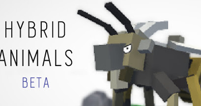 game Hybrid animal android Gamenya siluman
