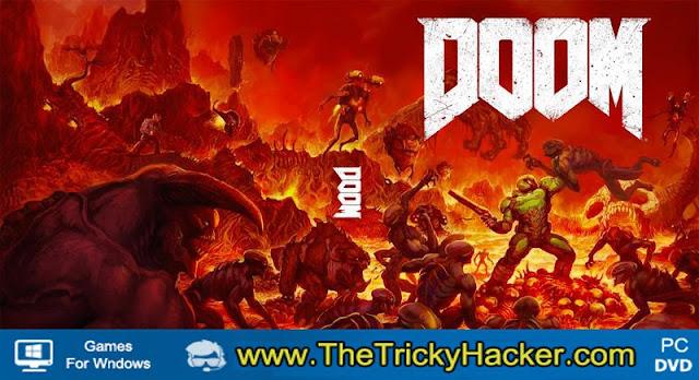 Doom Free Download Full Version Game PC