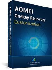 AOMEI OneKey Recovery Customization 1 6 2   eBooksdown4u