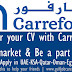 Register your CV with carrefour UAE.