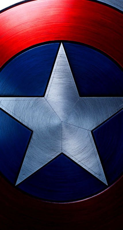 Captain America Iphone 5 Wallpaper Hd Wallpapers History