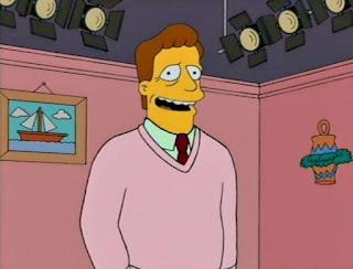 El personaje de Troy McClure desapareció de la serie después del asesinato de Phil Hartman en 1998. Tal vez me conocen. Tal vez me conozcan de peliculas como. Sus frases comenzaban, tal vez me conozcan de películas como