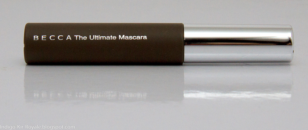 The Ultimate Mascara by BECCA #11