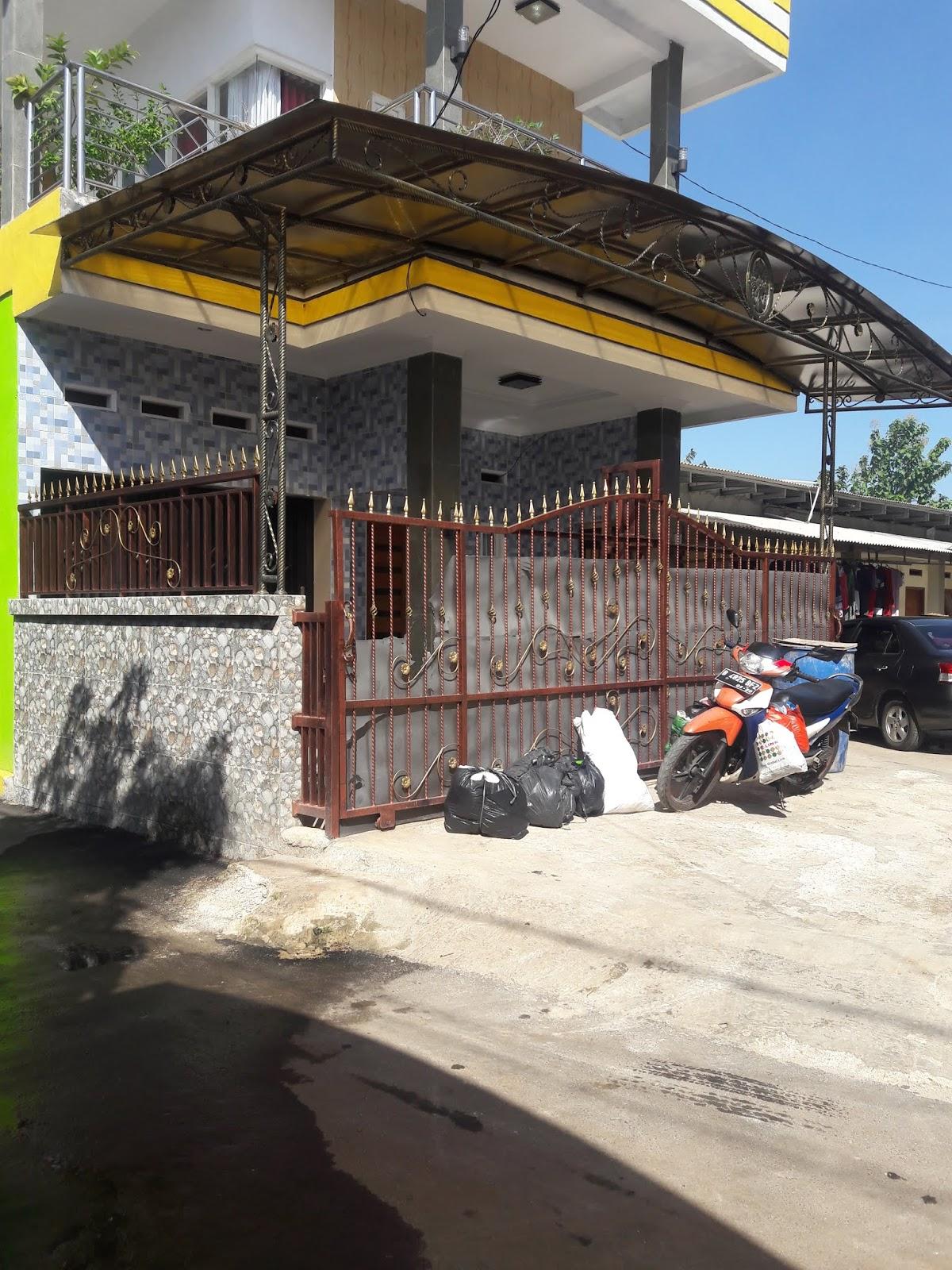 Atap Baja Ringan Ciledug Tukang Kanopi Serpong Bintaro Bsd Pamulang Ciputat