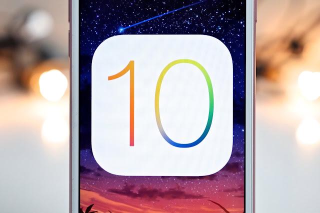 Apple Rilis iOS 10 untuk Penggunanya, Download Sekarang