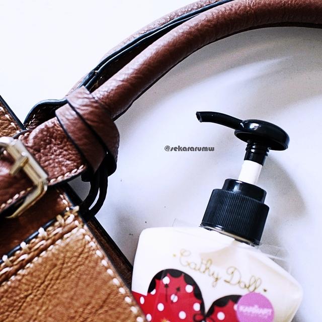 Botol Pump