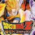 Dragon Ball Z Shin Budokai Para Android [PPSSPP GOLD] [ISO] [En Español]