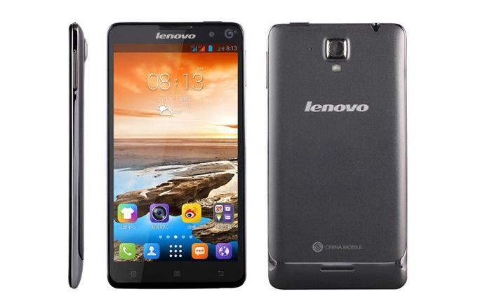 Download Firmware Lenovo S898T