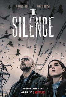 Filme: The Silence (2019)