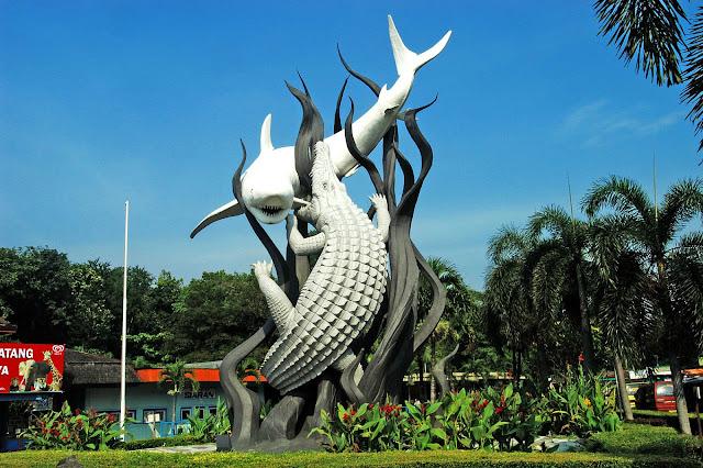 Inilah Tempat Wisata Di Surabaya Yang Wajib Anda Coba